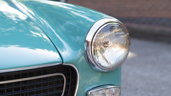 1972 MG Midget Mk3 (Round Wheel Arch) For Sale (picture 88 of 155)