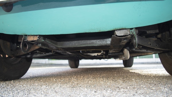 1972 MG Midget Mk3 (Round Wheel Arch) For Sale (picture 105 of 155)