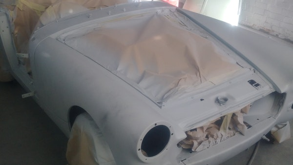 1972 MG Midget Mk3 (Round Wheel Arch) For Sale (picture 138 of 155)
