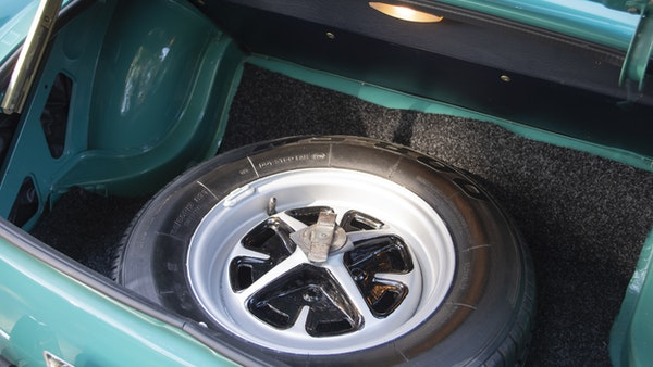 1972 MG Midget Mk3 (Round Wheel Arch) For Sale (picture 51 of 155)