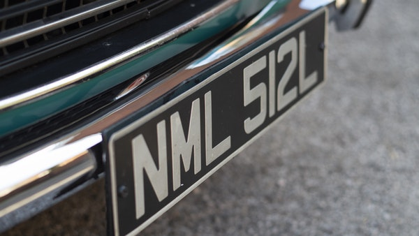 1972 MG Midget Mk3 (Round Wheel Arch) For Sale (picture 86 of 155)