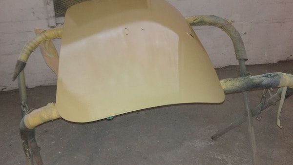 1972 MG Midget Mk3 (Round Wheel Arch) For Sale (picture 141 of 155)
