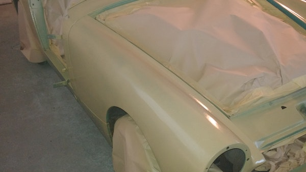 1972 MG Midget Mk3 (Round Wheel Arch) For Sale (picture 137 of 155)