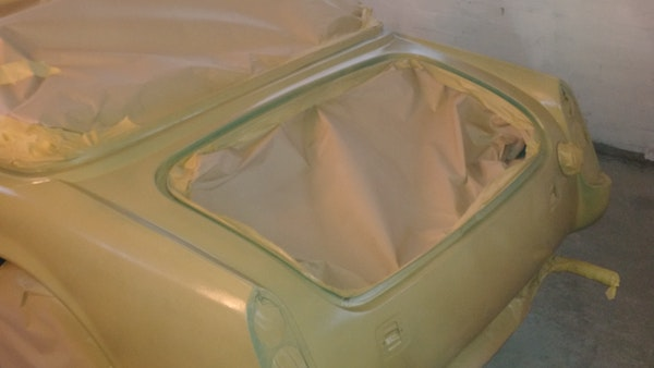 1972 MG Midget Mk3 (Round Wheel Arch) For Sale (picture 135 of 155)
