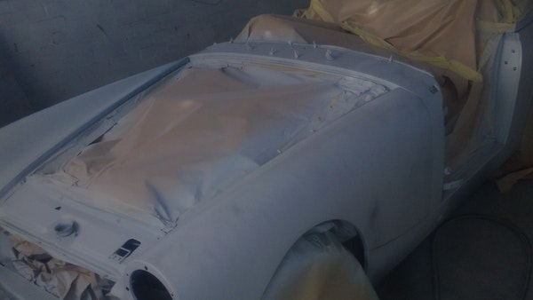 1972 MG Midget Mk3 (Round Wheel Arch) For Sale (picture 139 of 155)