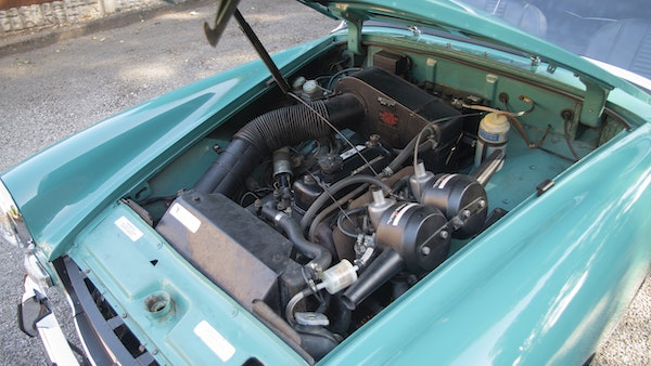 1972 MG Midget Mk3 (Round Wheel Arch) For Sale (picture 91 of 155)