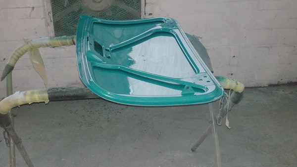 1972 MG Midget Mk3 (Round Wheel Arch) For Sale (picture 143 of 155)