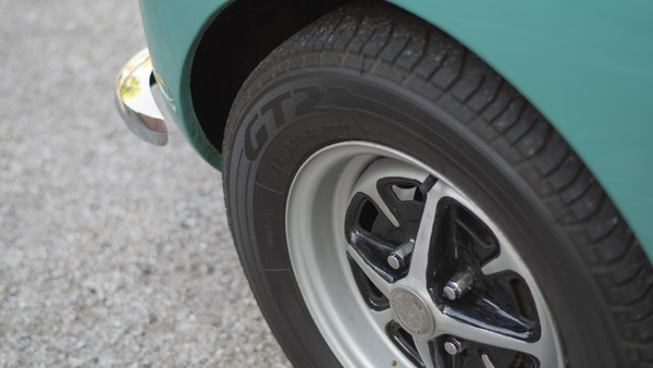1972 MG Midget Mk3 (Round Wheel Arch) For Sale (picture 69 of 155)