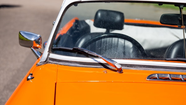 1971 MGB Roadster For Sale (picture 77 of 141)