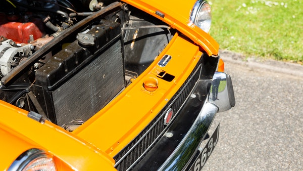1971 MGB Roadster For Sale (picture 132 of 141)