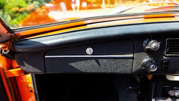 1971 MGB Roadster For Sale (picture 38 of 141)
