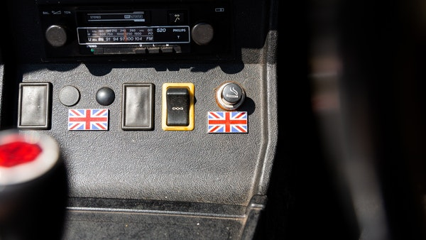 1971 MGB Roadster For Sale (picture 31 of 141)