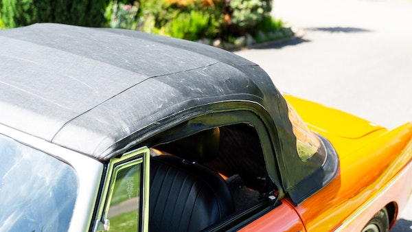 1971 MGB Roadster For Sale (picture 85 of 141)