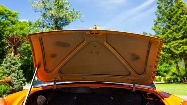 1971 MGB Roadster For Sale (picture 90 of 141)