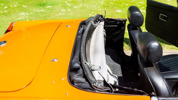 1971 MGB Roadster For Sale (picture 69 of 141)