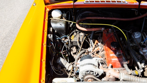 1971 MGB Roadster For Sale (picture 139 of 141)