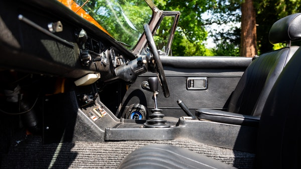1971 MGB Roadster For Sale (picture 48 of 141)