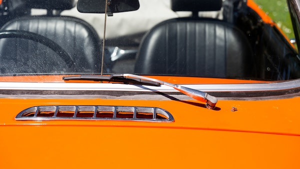 1971 MGB Roadster For Sale (picture 78 of 141)