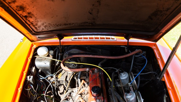 1971 MGB Roadster For Sale (picture 141 of 141)