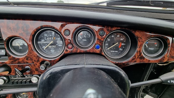 1979 MGB Roadster For Sale (picture 52 of 109)