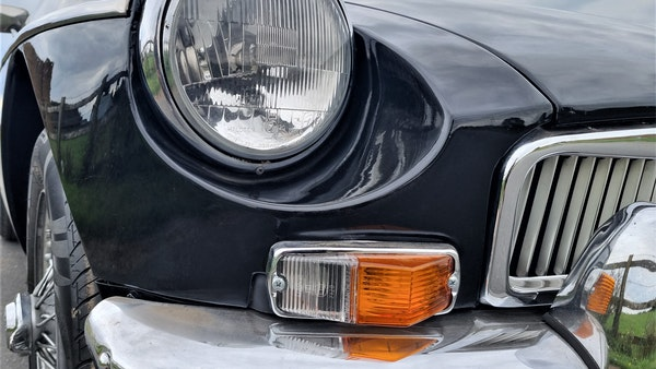 1979 MGB Roadster For Sale (picture 75 of 109)