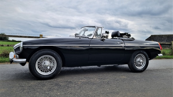 1979 MGB Roadster For Sale (picture 6 of 109)