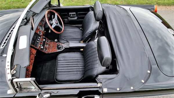 1979 MGB Roadster For Sale (picture 69 of 109)