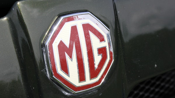 1994 MG RV8 For Sale (picture 50 of 105)
