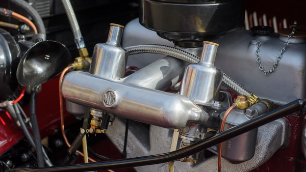 1953 MG TD For Sale (picture 70 of 90)