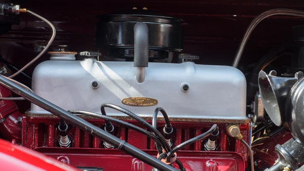 1953 MG TD For Sale (picture 75 of 90)