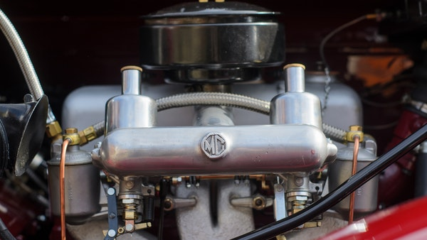 1953 MG TD For Sale (picture 71 of 90)