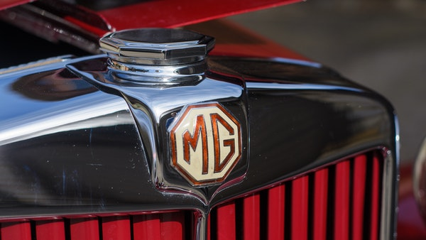 1953 MG TD For Sale (picture 60 of 90)