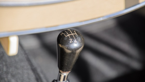 1953 MG TD For Sale (picture 46 of 90)