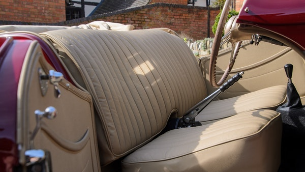 1953 MG TD For Sale (picture 32 of 90)