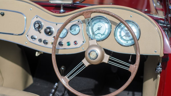 1953 MG TD For Sale (picture 31 of 90)