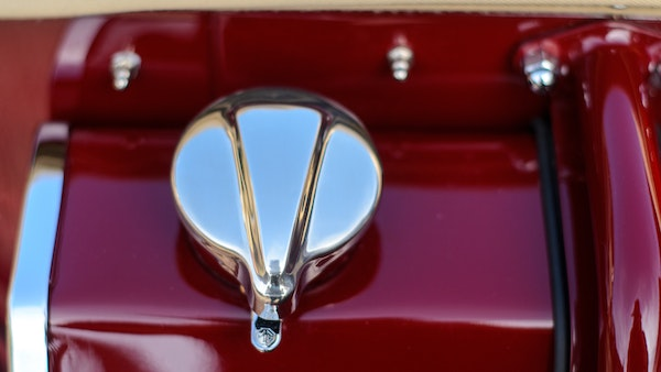 1953 MG TD For Sale (picture 58 of 90)