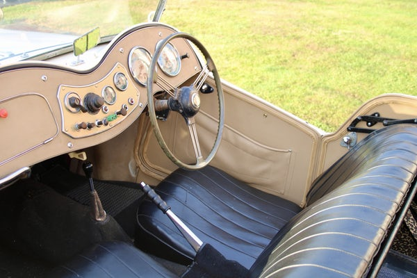 1953 MG TD For Sale (picture 7 of 102)