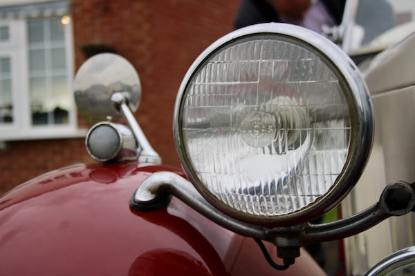 1953 MG TD For Sale (picture 77 of 102)