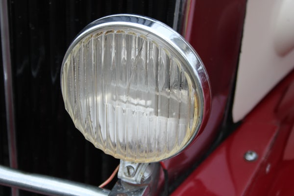 1953 MG TD For Sale (picture 78 of 102)