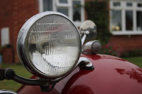 1953 MG TD For Sale (picture 76 of 102)