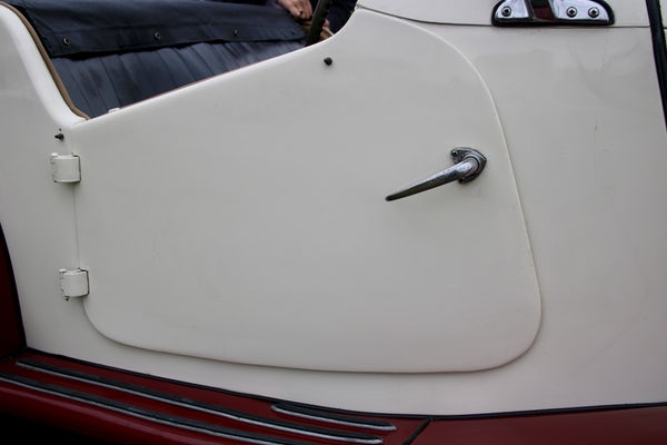 1953 MG TD For Sale (picture 94 of 102)