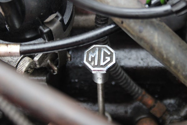 1953 MG TD For Sale (picture 82 of 102)