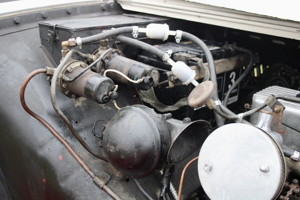 1953 MG TD For Sale (picture 64 of 102)