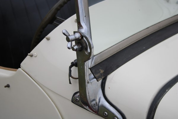 1953 MG TD For Sale (picture 84 of 102)