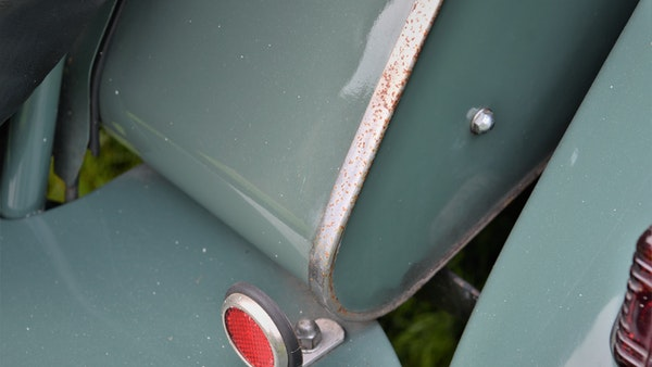 1951 MG TD For Sale (picture 90 of 138)
