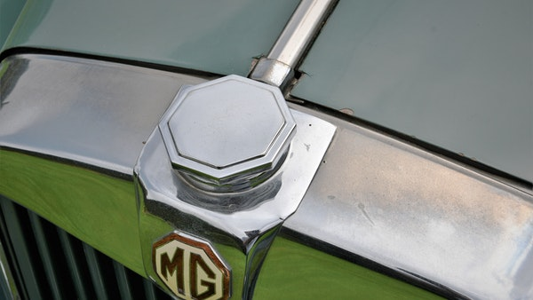 1951 MG TD For Sale (picture 92 of 138)