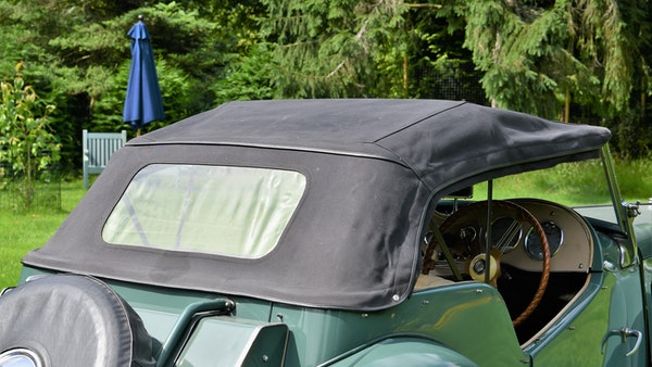 1951 MG TD For Sale (picture 94 of 138)