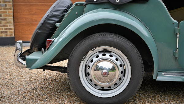 1951 MG TD For Sale (picture 41 of 138)