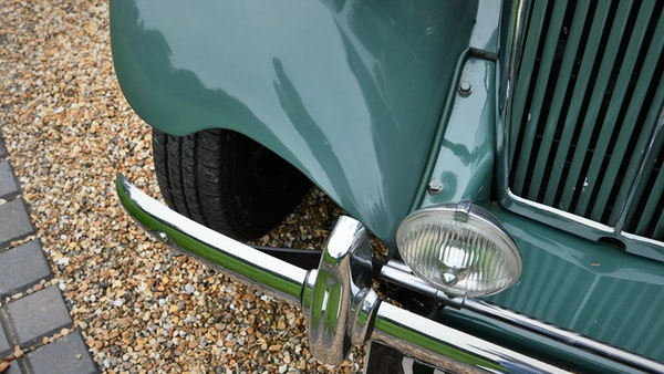1951 MG TD For Sale (picture 63 of 138)