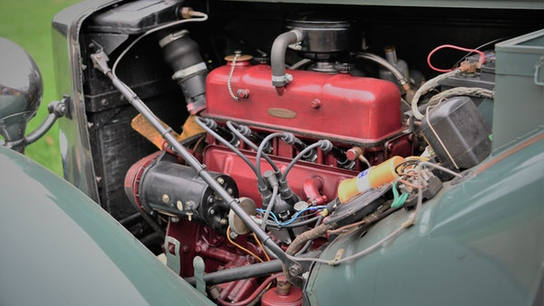 1951 MG TD For Sale (picture 104 of 138)